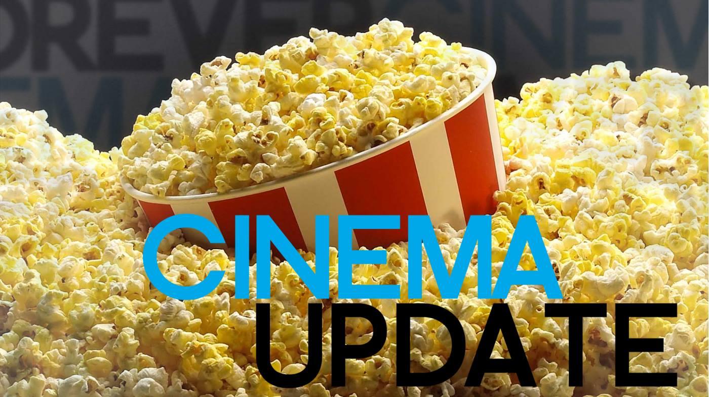 Podcast: Cinema Update #24 – Die höchstbezahltesten Stars, Top 100 Filme & Essen im Kino
