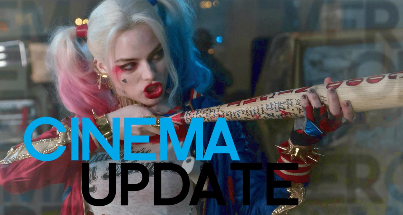 Podcast: Cinema Update #21 mit Conrad Mildner – Ubisoft, Dunkirk, Suicide Squad & Low-Budget Filmhits