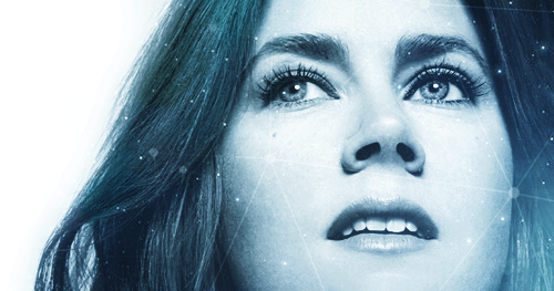 Unheilvolle Begegnungen im ersten Teaser zu Denis Villeneuves Sci-Fi-Film Arrival mit Amy Adams