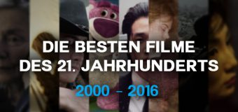 Special: Wir haben gewählt! – Die besten Filme des 21. Jahrhunderts