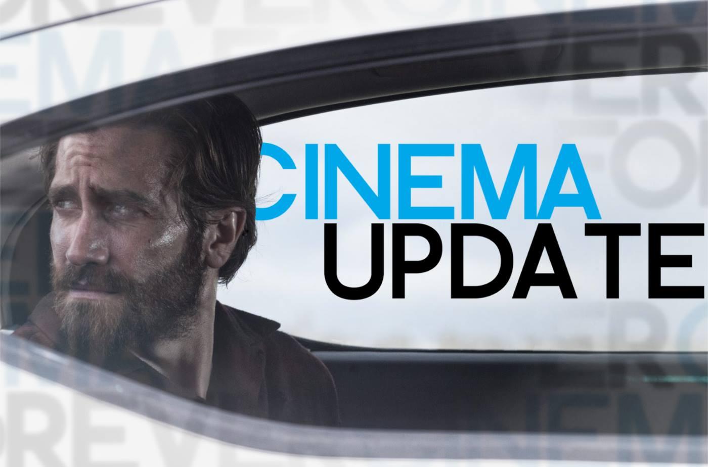 Podcast: Cinema Update #27 mit Philippe Paturel – Nocturnal Animals, 50 Shades 2 & TIFF