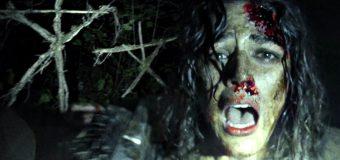 TIFF-Kritik: Blair Witch (US 2016)