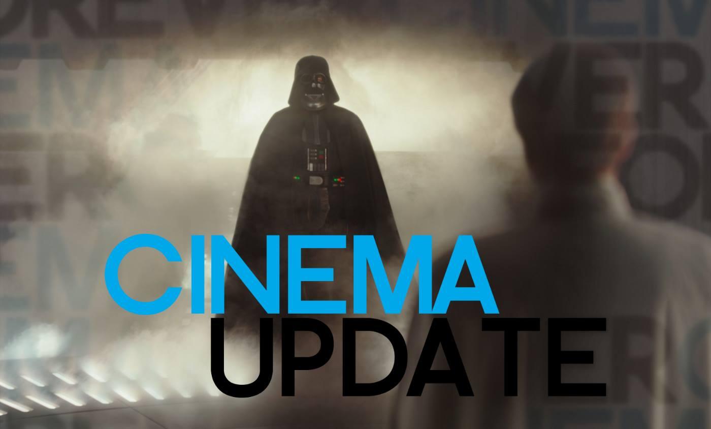 Cinema Update #29 – König der Löwen Remake, Minecraft Film, Rogue One & Beginn der Oscar-Saison