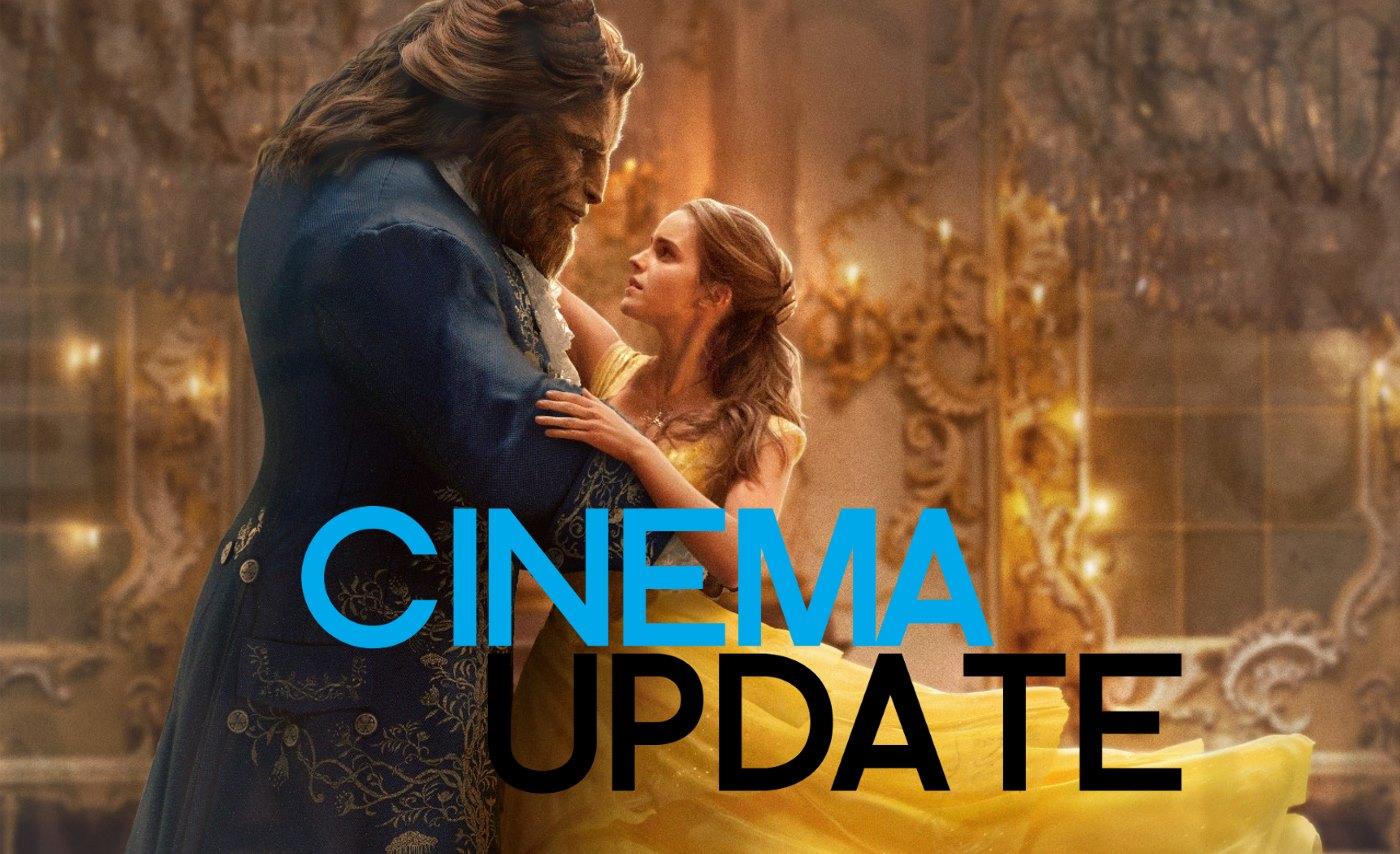 Cinema Update #32 – Millenium Saga, Johnny Depp, die Schöne und das Biest & Trainspotting 2