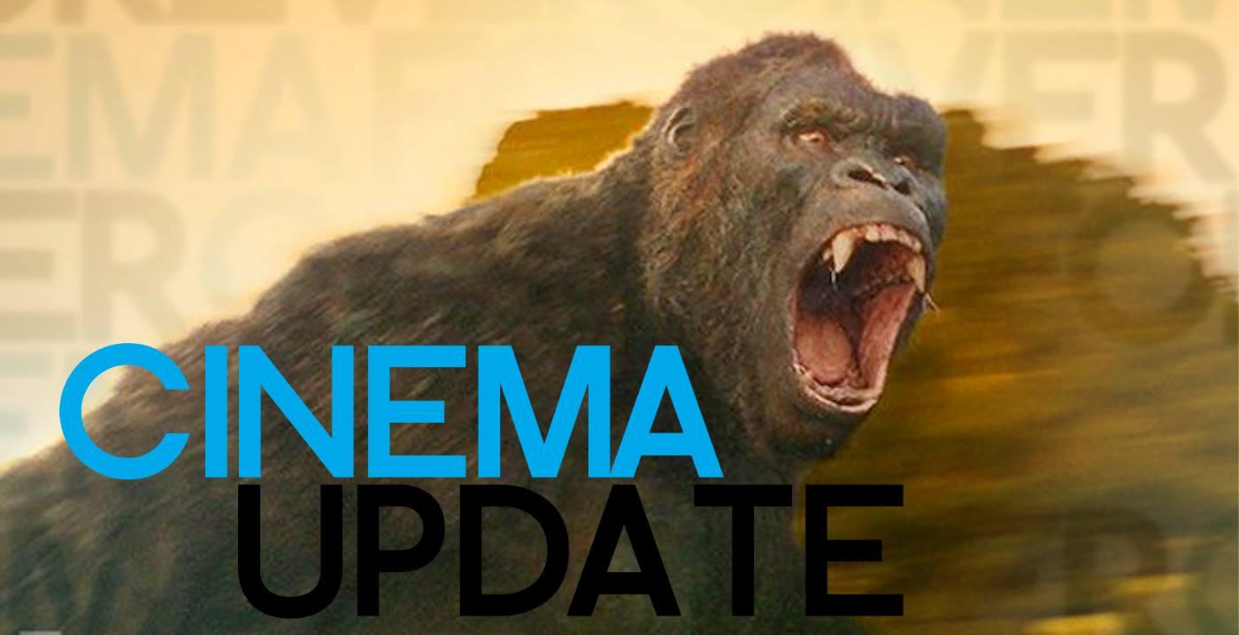 Cinema Update #34 – Deadpool 2, Miyazaki, Bullyparade, Die Schöne und das Biest & Kong