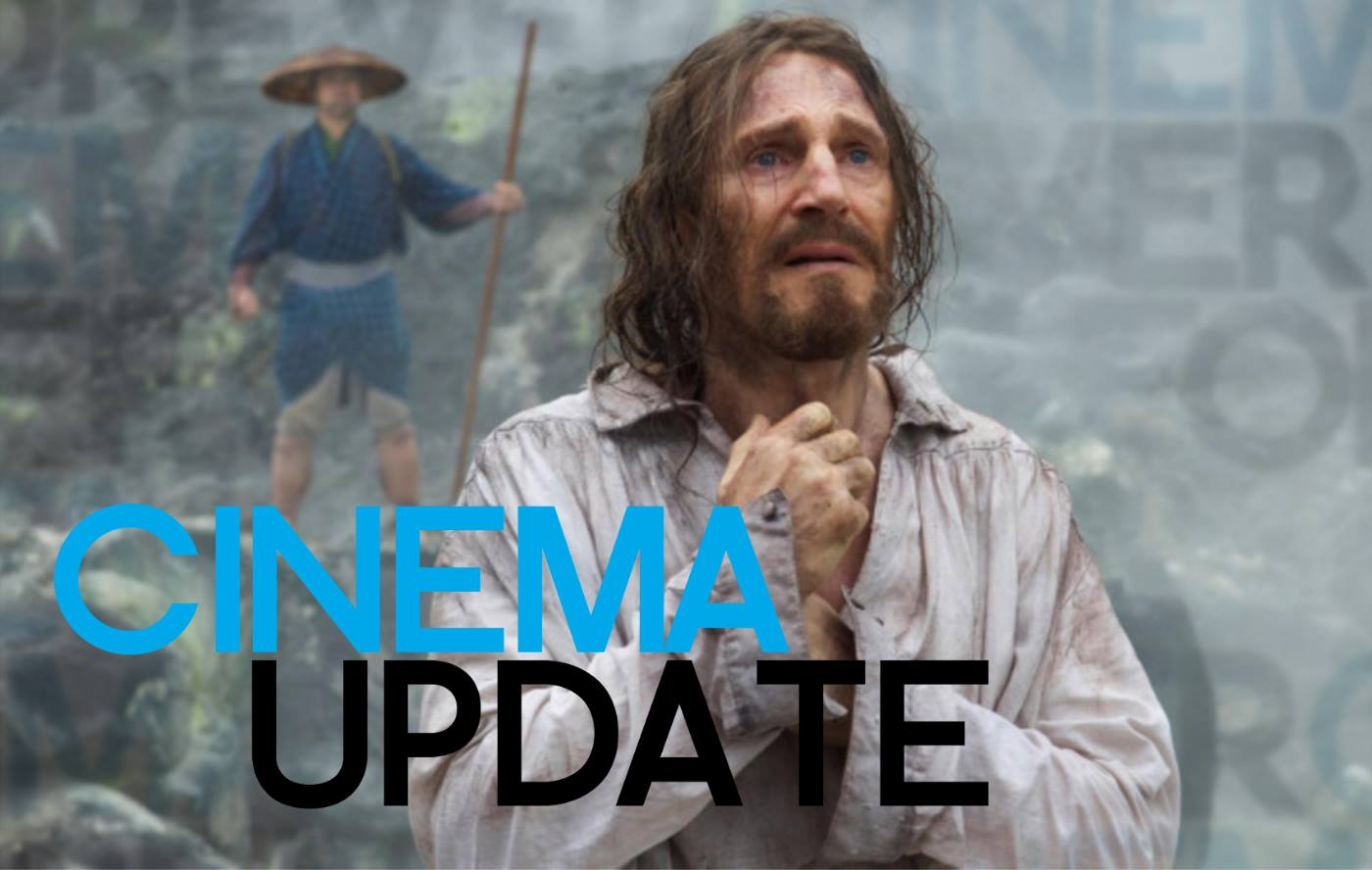 Cinema Update #35 – Phantastische Tierwesen, Tomb Raider, Step Up 6, Avatar 2 & Silence