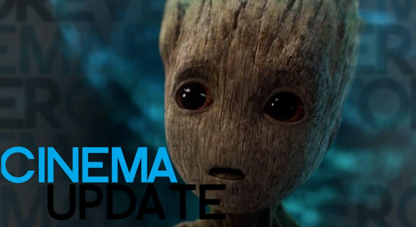 Cinema Update #36 – Star Trek Discovery, Barbie Film, GotG 2 & Die Mumie