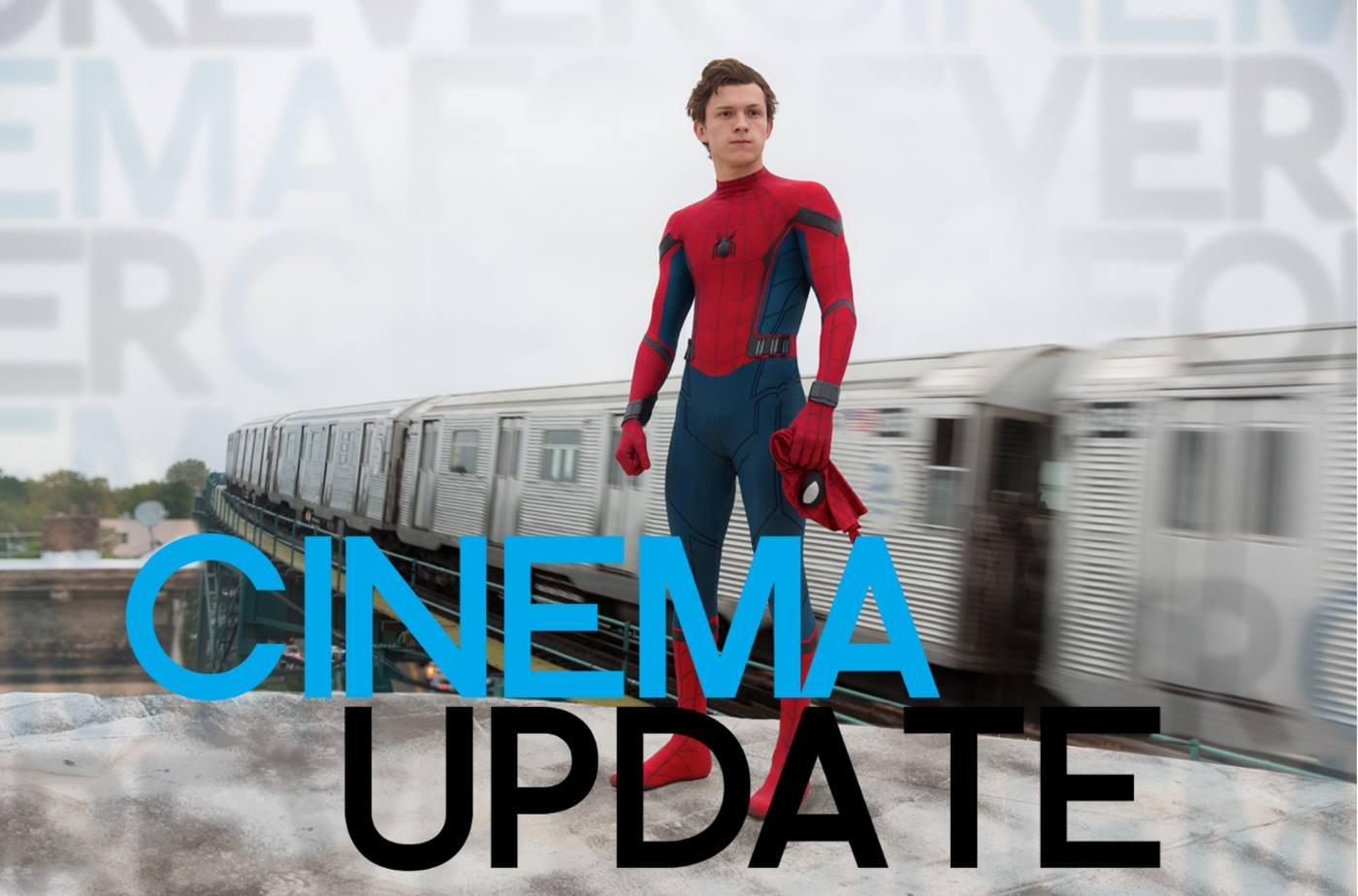 Cinema Update #37 – Baywatch, Transformers 5 & Spider-Man Homecoming