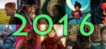Die besten Filme des Kinojahres 2016: Pascals persönliche Top 10