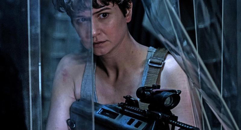Erster furchteinflößender Trailer zu Alien: Covenant