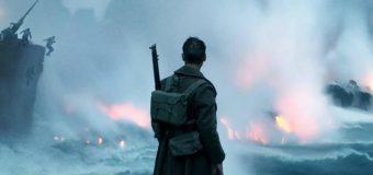 Christopher Nolans Dunkirk: Der erste Trailer ist endlich da