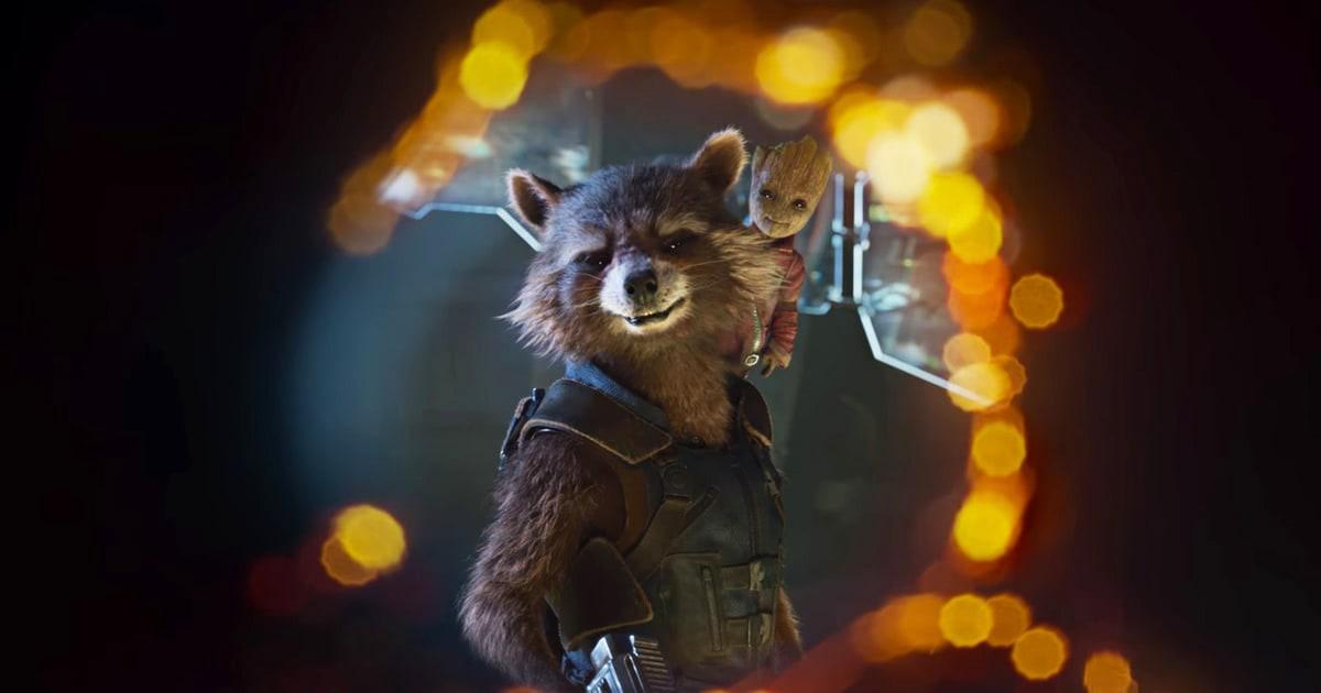 Erster Trailer zu Guardians of the Galaxy Vol. 2