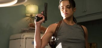 Butt-Kicking Rodriguez: Erster Trailer zu Walter Hills The Assignment