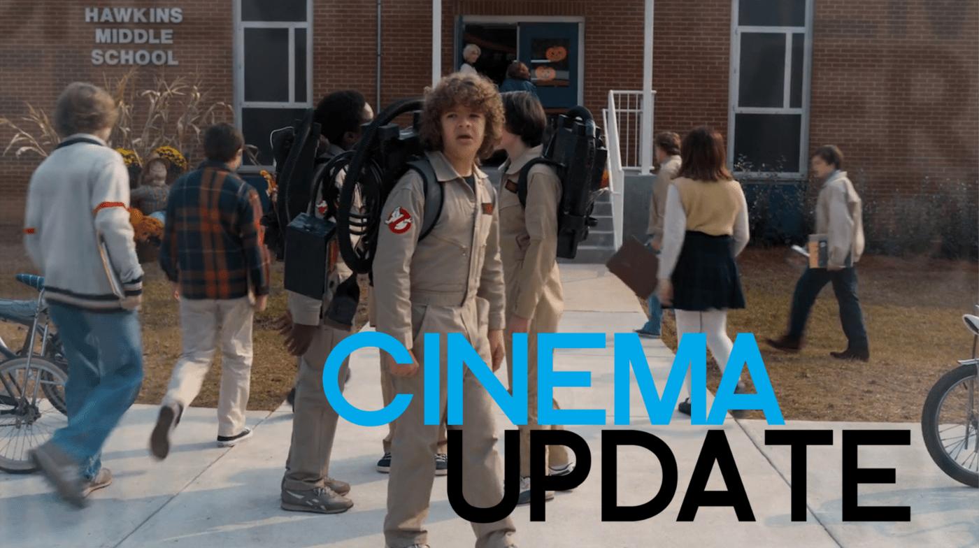 Cinema Update #43 – Mel Gibson, The Batman, Werk Ohne Autor & SuperBowl Spots