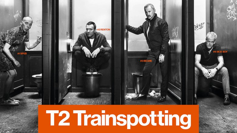 Kritik: T2 Trainspotting (GB, 2017)
