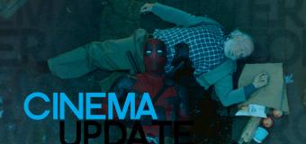 Cinema Update #47 – Tron Reboot, Deadpool 2 & drei Netflix Teaser