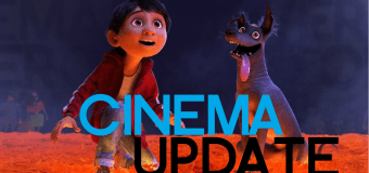 Cinema Update #49 – The Batman, Matrix Reboot, Verblendung Re-casting & Pixars Coco