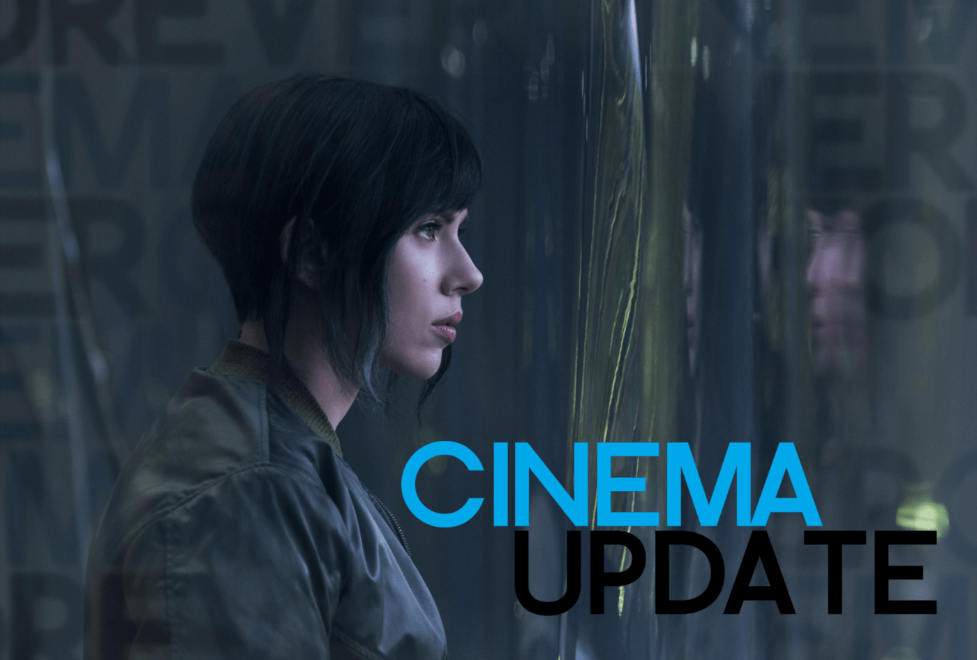 Cinema Update #51 mit Lucas Barwenczik & Conrad Mildner – Whitewashing in Hollywood