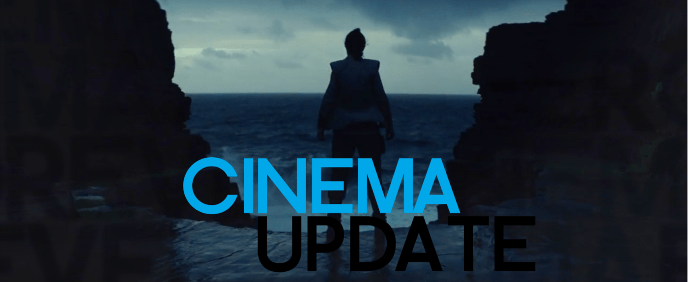Cinema Update #52 – Cannes Lineup, Kathryn Bigelow, Thor 3 & Star Wars 8