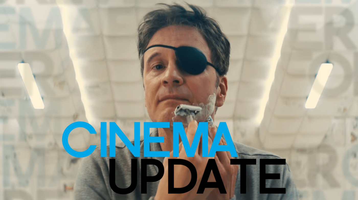 Cinema Update #54 – Scorsese, Verhoeven, Unbreakable Sequel, Cannes Jury & Kingsman 2