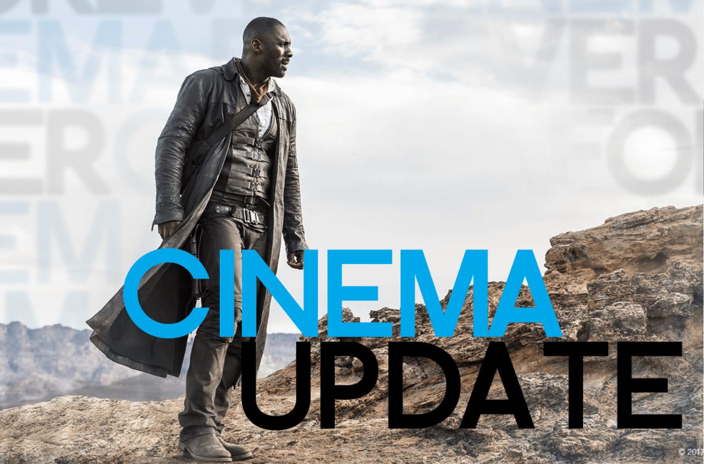 Cinema Update #55 mit Sebastian Moitzheim – Bond 25, GoT Spin-Offs, The Defenders & The Dark Tower