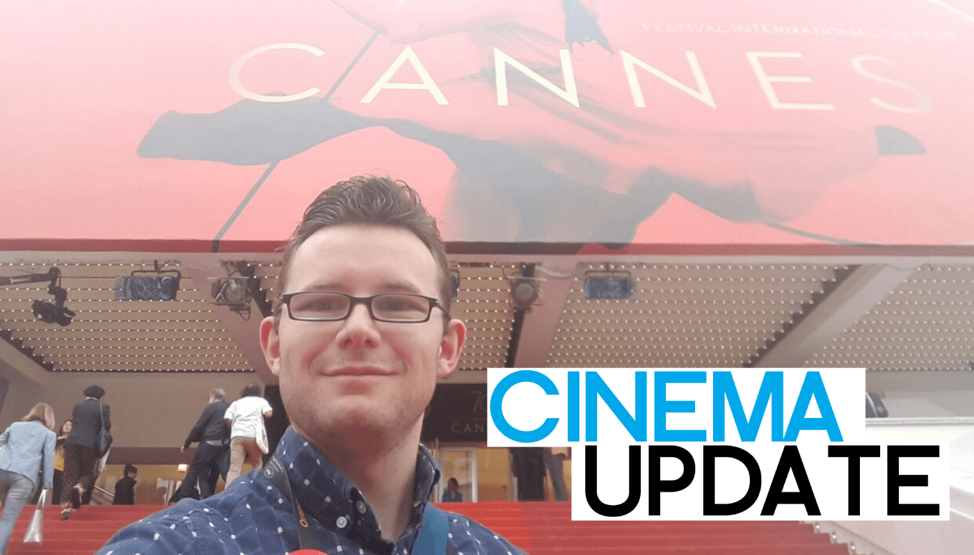 Podcast: Cannes 2017 Rückblick