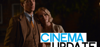 Cinema Update #61 – John Wick Serie, Daddy's Home 2 & Tom Hardy als Dschafar?