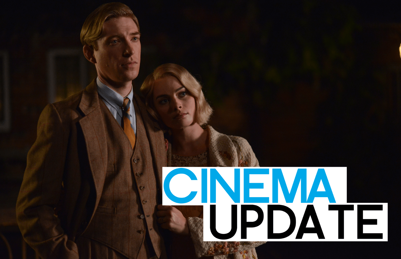 Cinema Update #61 – John Wick Serie, Daddy's Home 2 & Tom Hardy als Dschafar?