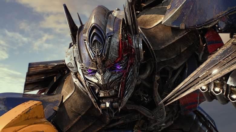 Kritik: Transformers 5: The Last Knight (USA 2017)