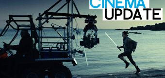 Cinema Update #64 – Wonder Woman 2, Aladdin Casting, Tarantino Manson Film, Emmy Nominierungen & The Last Jedi