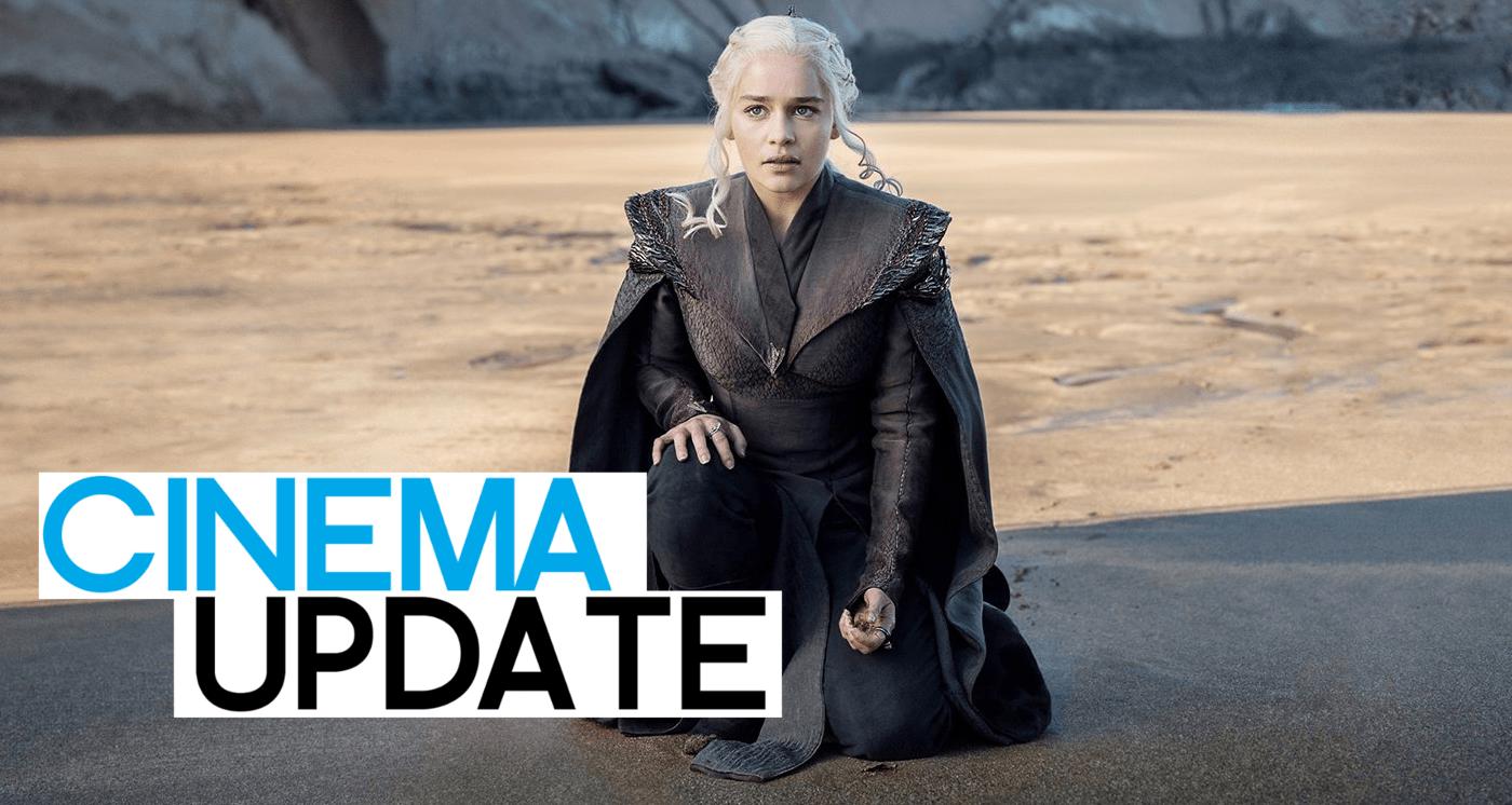 Podcast: Game of Thrones S7E1 (Recap)