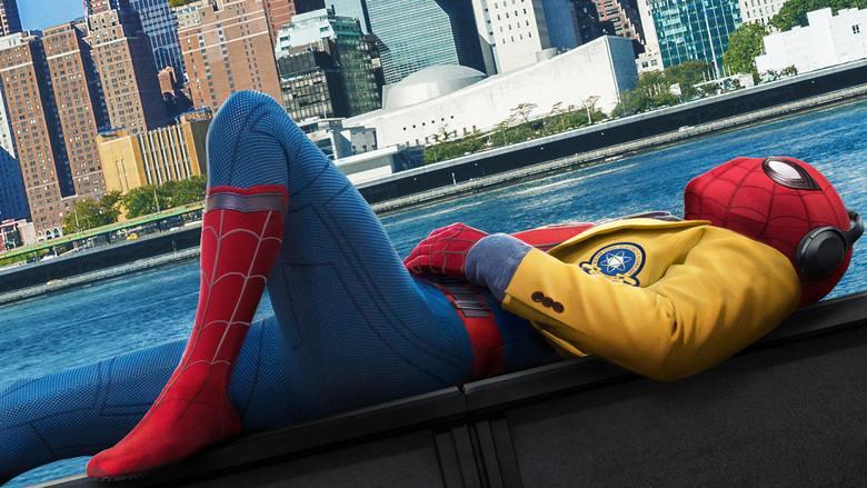 Kritik: Spider-Man: Homecoming (USA 2017)