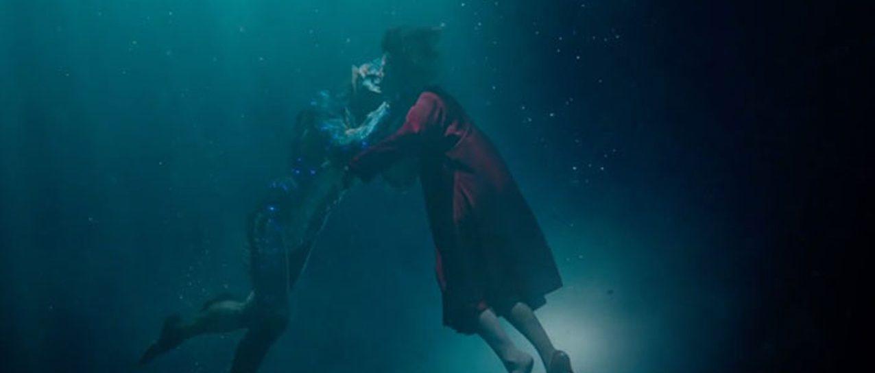 Kinotrailer der Woche – Steven Spielbergs Ready Player One & Guillermo del Toros The Shape of Water
