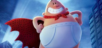 Kritik: Captain Underpants – Der supertolle erste Film (USA 2017)