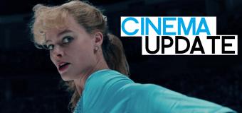 Cinema Update #69 – Tarantino, Herr der Ringe TV Serie, König der Löwen, F&F 9, Bond 25, Kevin Spacey & I, Tonya