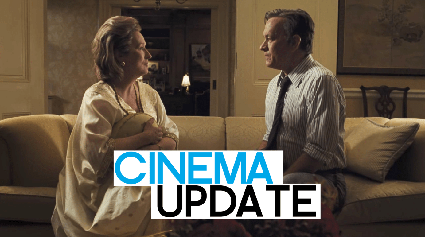 Cinema Update #70 – Star Wars, Disney, Bond 25, Kevin Spacey & The Post