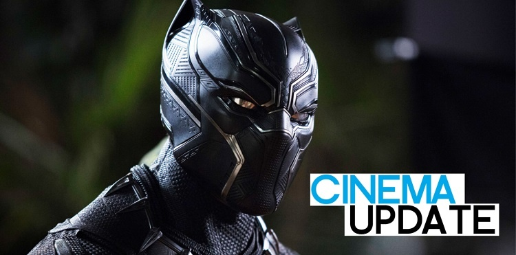 Cinema Update #74 – Tarantino, Haneke Serie, Passion Christi 2, HoC, Sundance, Black Panther & Ant-Man 2