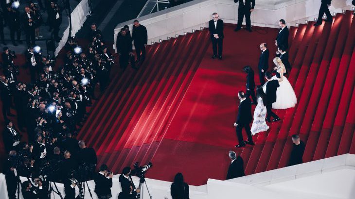 Cannes 2018: Halbzeit! (u.a. mit Cold War, Treat Me Like Fire & Three Faces)