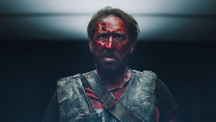 Kritik: Mandy (USA 2018) – Nicolas Cage dreht durch