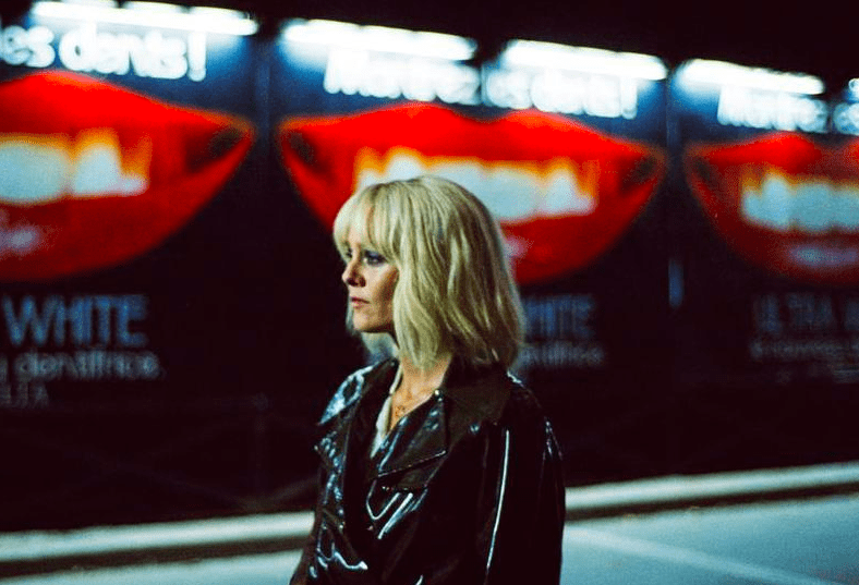 """Erster Trailer zu """"Knife + Heart"""" mit Vanessa Paradis"""