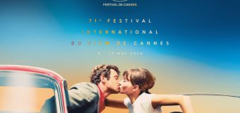 Was kann Cannes 2018? – Trailer & Clips u.a. zu Climax, The House That Jack Built und Under the Silver Lake