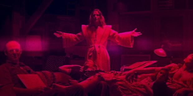 Mandy – Erster Trailer zum gefeierten Horrorfilm mit Nicolas Cage