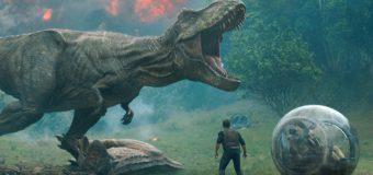 Longtake-Podcast: Jurassic World – Das gefallene Königreich (USA 2018)