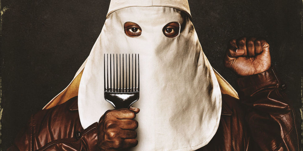 Kritik: BlacKkKlansman (USA 2018)