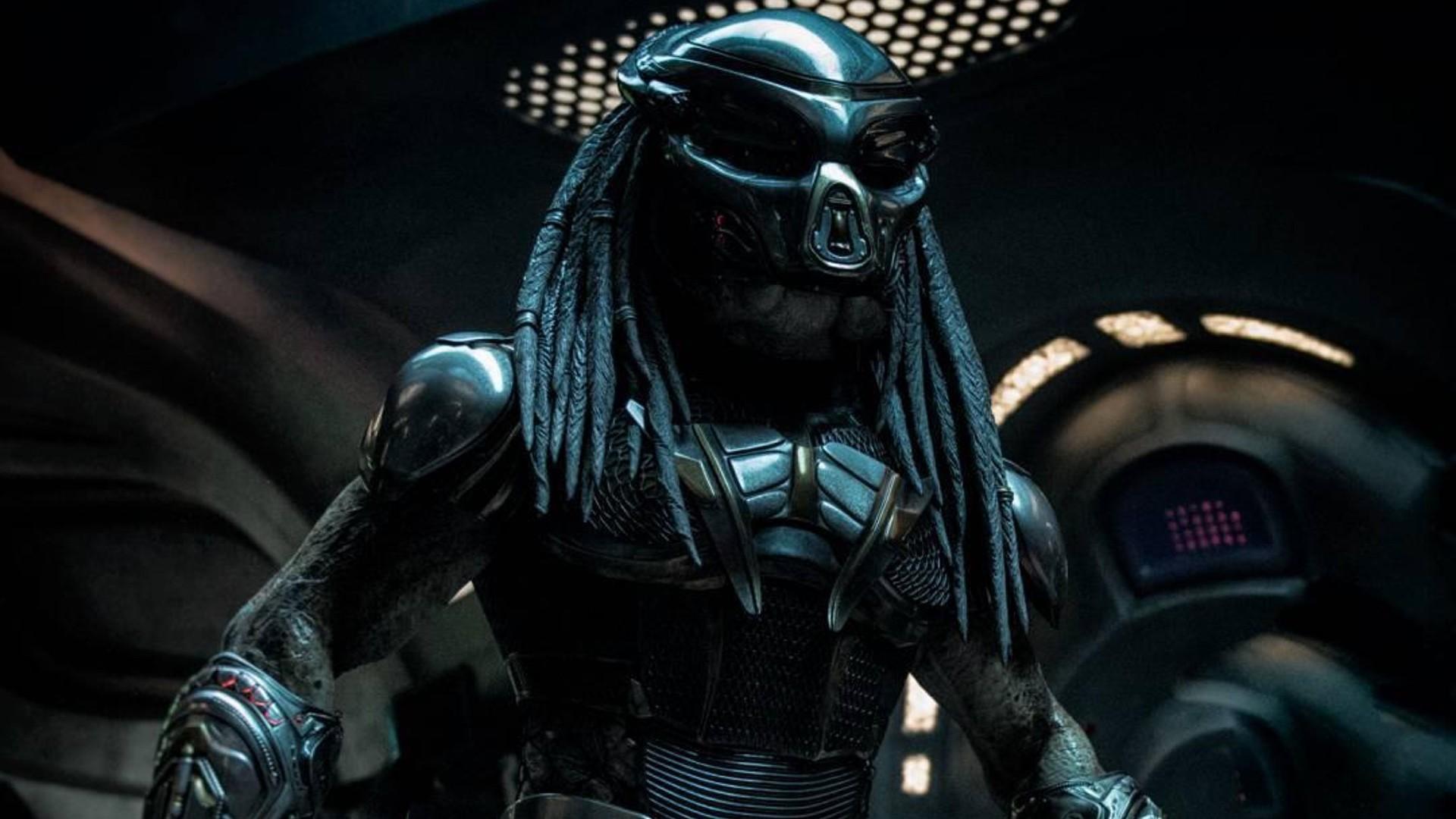 Kritik: Predator – Upgrade (USA 2018)