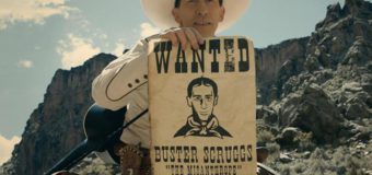 Netflix-Kritik: The Ballad of Buster Scruggs (US 2018)