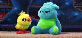 Toy Story 4 – Neue Figuren im zweiten Teaser-Trailer