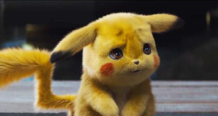 Pokémon Meisterdetektiv Pikachu – Erster Trailer zum Pokémon-Film mit Ryan Reynolds
