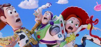Toy Story 4 – Erster Teaser-Trailer zur Pixar-Fortsetzung