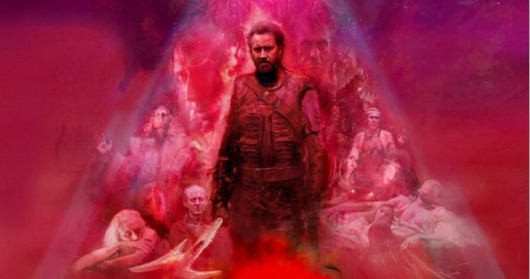 Mandy: Gewinnspiel zum Heimkinostart des Horrorfilms mit Nicolas Cage